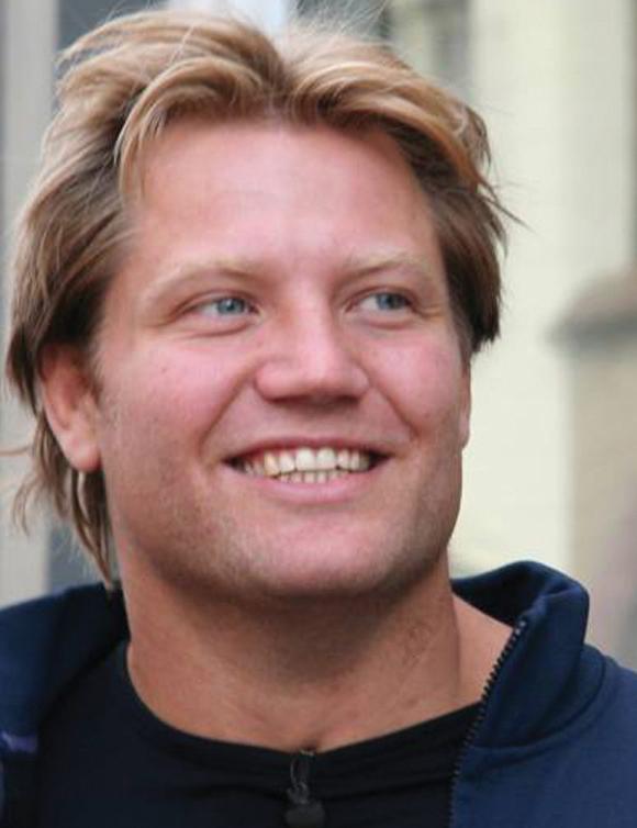 Dennis van der Geest